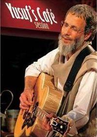 Cover Yusuf - Yusuf's Café Session [DVD]